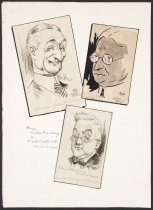 Image of [Caricatures] - Barclay, McKee